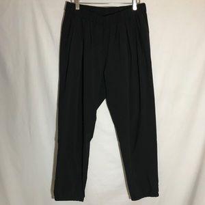 Lululemon Loose Fit Cropped Pants